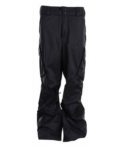 Burton Fife Snowboard Pants True Black