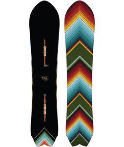 Burton Fish Blem Snowboard
