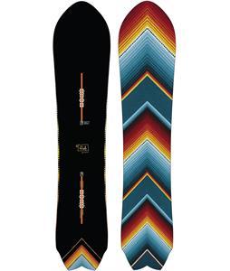 Burton Fish Snowboard 151