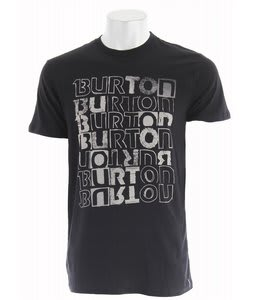 Burton Fixed Slim Fit T-Shirt