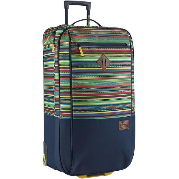 Burton Fleet Roller Travel Bag