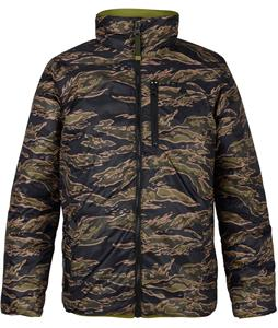 Burton Flex Puffy Snowboard Jacket