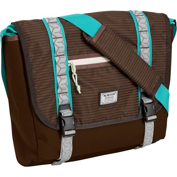 Burton Flint Messenger Bag