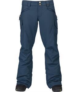 Burton Fly Snowboard Pants Submarine