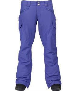 Burton Fly Snowboard Pants Sorcerer