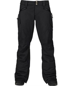 Burton Fly Snowboard Pants True Black