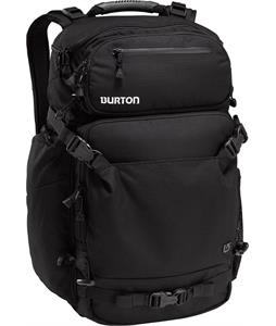 Burton Focus Backpack True Black 30L