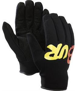Burton Formula Gloves One Love