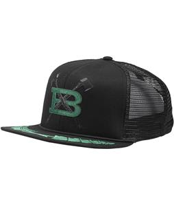 Burton Fort Hack Cap