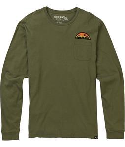Burton Fowler L/S T-Shirt
