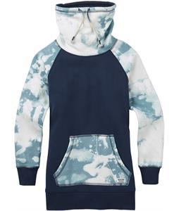 Burton Fox Trot Funnel Pullover Sweatshirt