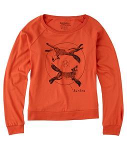 Burton Foxes Slouchy L/S T-Shirt