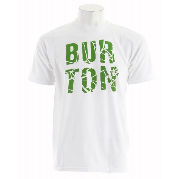 Burton Fracture T-Shirt