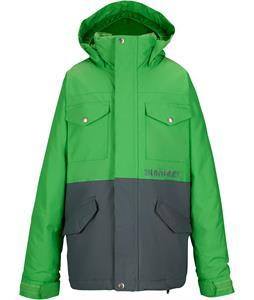 Burton Fray Snowboard Jacket C-Prompt/Bog