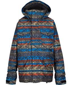 Burton Fray Snowboard Jacket Chimayo