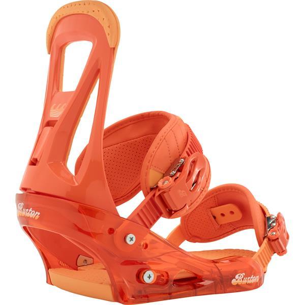 On Sale Burton Freestyle Snowboard Bindings 2016