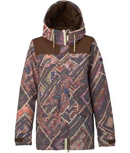 Burton Fremont Snowboard Jacket