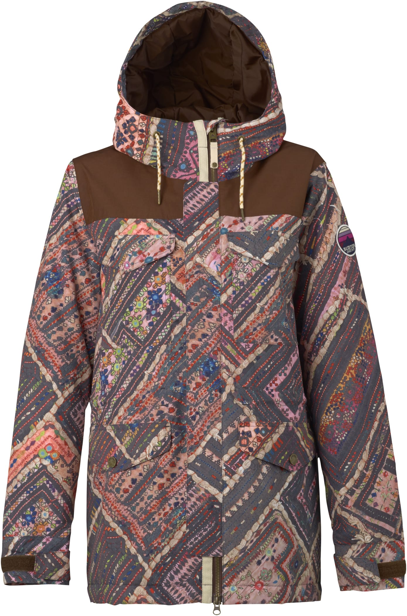 Womens Winter Jackets Clearance