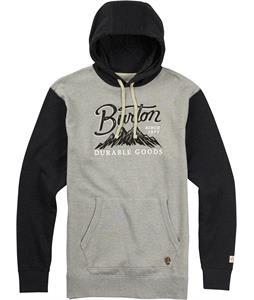 Burton Front Range Hoodie