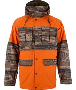 Burton BRTN Frontier Snowboard Jacket