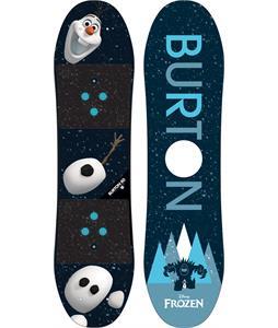 Burton Frozen Olaf Blem Snowboard