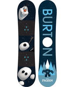 Burton Frozen Olaf Snowboard