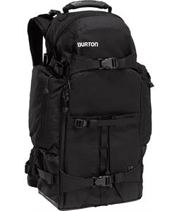 Burton F-Stop Backpack True Black 28L