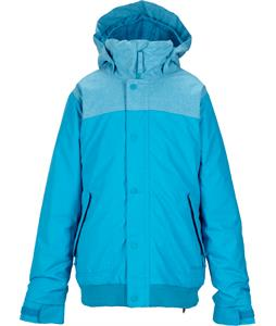 Burton Fusion Snowboard Jacket Antidote
