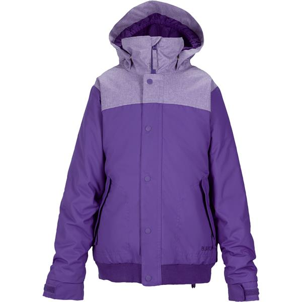 Burton Fusion Snowboard Jacket