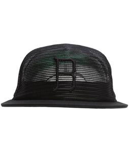Burton Gaffer Cap True Black