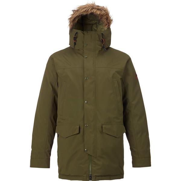 Burton Garrison Gore-Tex Snowboard Jacket