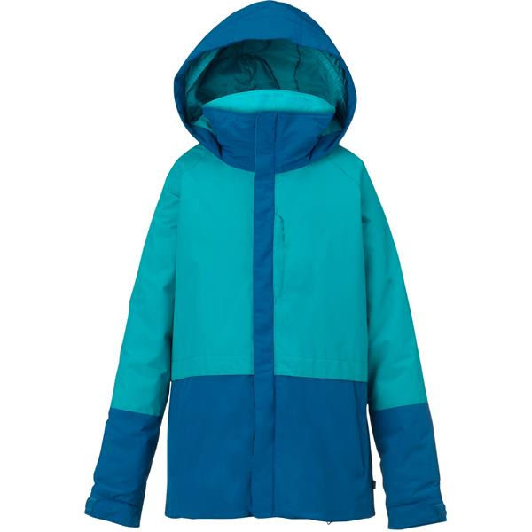 Burton Gemini System Snowboard Jacket