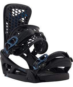 Burton Genesis Est Snowboard Bindings Black