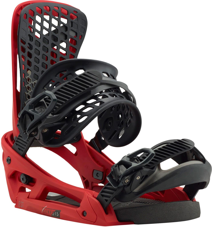 Burton Genesis EST Snowboard Bindings 2018