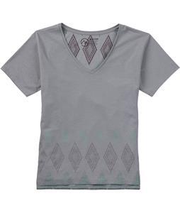 Burton Geo V-Neck T-Shirt