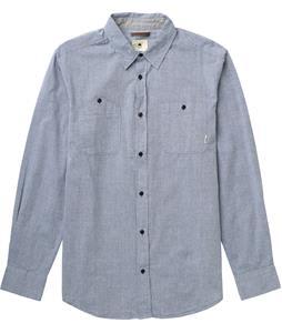 Burton Gilman L/S Shirt