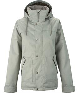 Burton Ginger Snowboard Jacket Rabbit