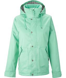 Burton Ginger Snowboard Jacket Jadeite