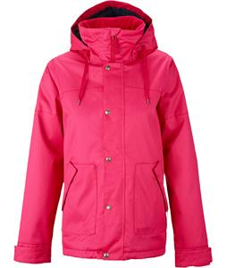 Burton Ginger Snowboard Jacket Marilyn