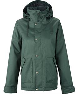 Burton Ginger Snowboard Jacket Pine Needle
