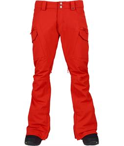 Burton Gloria Snowboard Pants Aries