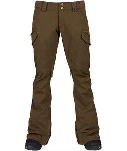 Burton Gloria Snowboard Pants Wren