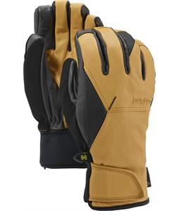 Burton Gondy Gore-Tex Leather Gloves