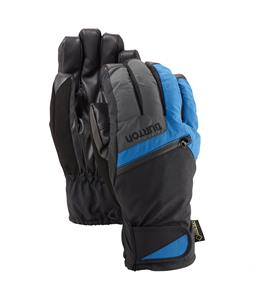 Burton Gore-Tex Under Gloves True Black/Mascot/Bog