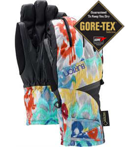 Burton Gore-Tex Under Gloves Kasbah