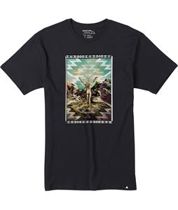 Burton Great Outdoors T-Shirt