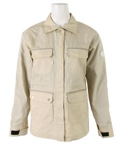 Burton Greenville Jacket Haze