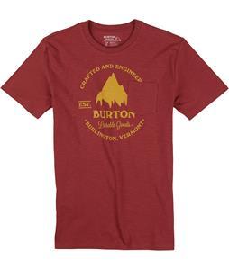Burton Gristmill Slim T-Shirt