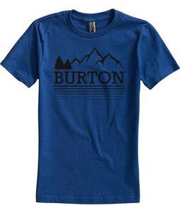Burton Griswold T-Shirt Royal