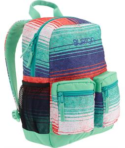 Burton Gromlet Backpack Picnic Stripe 15L